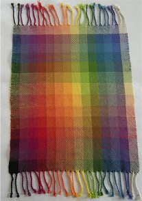 Color Interaction Blanket