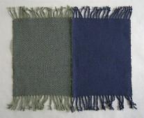 Double Weave: double width