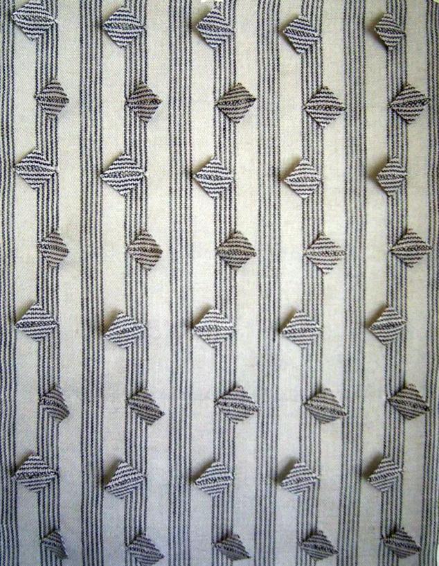 StripedOverall